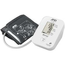 A&D Medical UA651BLE Blood Pressure Monitor with Bluetooth SMART Technology New