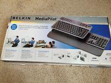Belkin Media Pilot Keyboard USB 2.4GHz