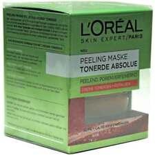 Detergenti e tonici per la cura del viso e della pelle unisex 31-50ml