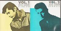 Jesse Garon Vol 1 + 2 Et L'âge D'or / Hommage Cd