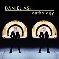 Daniel Ash - Anthology (NEW 3 x CD)