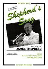 SHEPHERD SHEPHERD'S SONG (trumpet/piano)