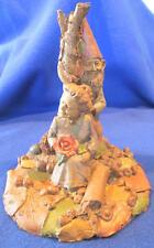 """Sugar & Spice"" by Artist Tom Clark 1984 Double Gnome 7"" High Figurine"