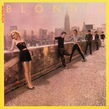 Blondie ‎– AutoAmerican Vinyl LP Chrysalis ‎2015 NEW/SEALED 180gm