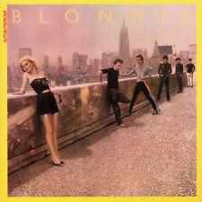 Blondie – AutoAmerican Vinyl LP Chrysalis 2015 NEW/SEALED 180gm