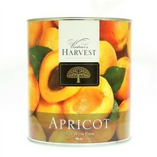 APRICOT #10 CAN FRUIT WINE BASE 96oz VINTNERS HARVEST CANNED WINE KIT 3 OR 5 GAL