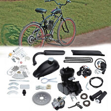 50cc Motorised Motorized Bicycle Push Bike 2-Stroke Motor Petrol Gas Engine Kit