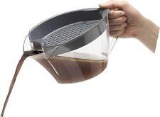 Trudeau 4 Cup Gravy Fat Grease Gristle Oil Separator Filter Strainer Measurer