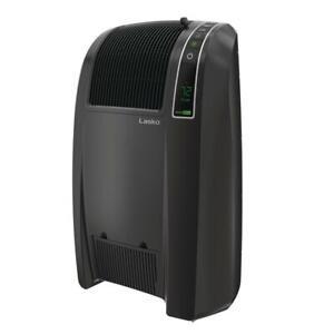 Lasko Ceramic Space Heater Cyclonic 1500-Watt Electric (Remote Cool-Touch Tech)