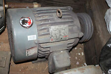 US Electrical Motors Model   T413A, Type FCT, 5HP, 3PH, NEW