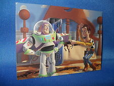 TOY STORY I - PROMO CARD S1 (1) NON SPORT CARD - 1995 SKYBOX *LQQK*