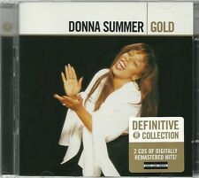 2 CD (NOUVEAU!). Best of donna summer (Hot stuff she works hard for the Money mkmbh