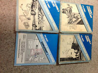 1978 AMC AMERICAN MOTORS GREMLIN PACER HORNET Service Shop Repair Manual SET x