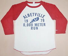 Vintage Cheswick Sugar Cane Alberville 1979 Run Athletic Toyo Co. T-Shirt Jersey
