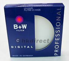 B+W 72mm UV-Haze 010 with Single Coated F-PRO 72 mm Filter, Free Shipping