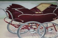 Pedigree 1964 coachbuilt Pram catalogue ; Copy from archive original