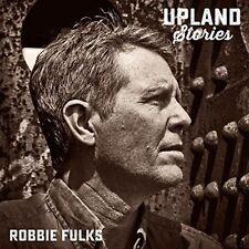 Robbie Fulks Upland Stories vinyl LP NEW sealed