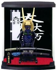 Meister Japan Samurai ARMOR SERIES figure Ishida Mitsunari A type Japan