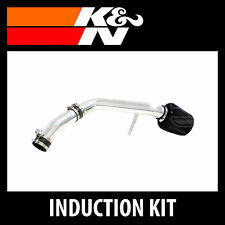 K&N Typhoon Performance Air Induction Kit - 69-1207TP - K and N High Flow Part