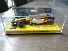 MINICHAMPS 1:43 RENAULT F1 TEAM R28 F. ALONSO 2008 GP JAPAN WIN. FUJI SPEEDWAY