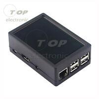 3.5 inch TFT Press Screen LCD Display Case for Raspberry Pi 3 Model B Plus