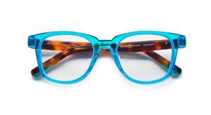 Etnia Barcelona IBIZA 05 Farbe BLBR Brille Brillen Gestell Fassung vom Optiker