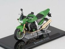 Scale model motorcycle 1:24, Kawasaki Z1000