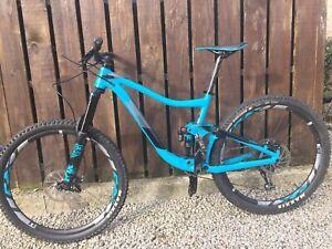Giant Trance 1 2018 Mountain Bike