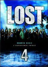 LOST - STAGIONE 04 SERIE COMPLETA  6DVD  COFANETTO