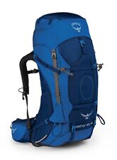 Osprey Sac À Dos Aether AG 60 L Neptune Blue