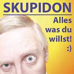 SKUPIDON-SHOP >Alles was du willst!