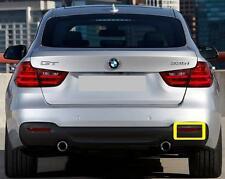 BMW NUOVO ORIGINALE 3 GT SERIE M SPORT PARAURTI POSTERIORE DESTRO O/S Riflettore 7848120