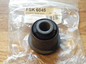 FSK6045 EMS2534 Front Wishbone Bush Peugeot 406 1995-