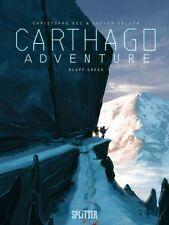 Carthago Adventure  (#1,2,3,4,5 - Einzelbände zur Auswahl)