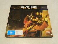 Hilltop Hoods The Calling CD [Deluxe Edition]