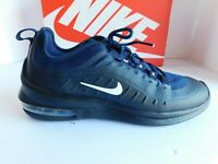 Nike Air Max Axis AA2146 402 Navy/Black Men's Shoes Sneakers Size 7.5