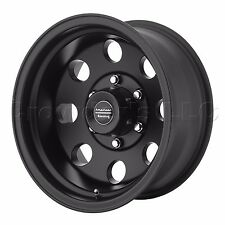 AMERICAN RACING 15 x 7 Baja Wheel Rim 5x114.3 Part # AR1725765B
