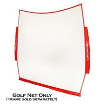 PowerNet Golf Practice 7ft x 7ft NET ONLY Replacement Net 49sqft of Hitting Area