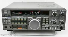 Kenwood R-5000 Am Ssb Cw Ham Shortwave Receiver *Yk-88-A1 Filter Upgrade*