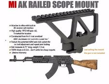 Montures de chasse MI Quick Detach monture Gun Rail pour 47 côté