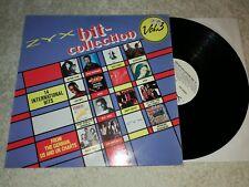 ZYX Hit Collection Vol.3   Vinyl LP Sampler