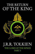 The Return of the King: The Lord of the Rings, Part 3 by J. R. R. Tolkien (Paper