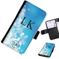 Fundas con tapa color principal blanco de piel para teléfonos móviles y PDAs
