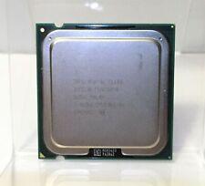 INTEL PENTIUM DUAL CORE E6600 SLGUG LGA 775 Processor 3.06GHz 60 DAYS WARRANTY