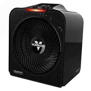 Vornado 3 Whole Room Heater, Vortex Indoor Heater, Circulating 3 Speed