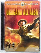 Dvd Uragano all'alba - Super Jewel box di John Farrow 1943 Usato