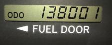 1997-2001 Toyota Camry 138K Speedometer Replacement / Instrument Cluster