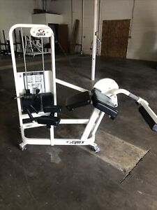 Cybex VR2 Prone Leg Curl - SHIPPING NOT INCLUDED