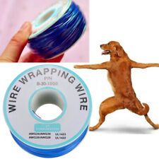 300M Wire Cable for Pet Fence Dog Pet Under ground Electric Shock training UK