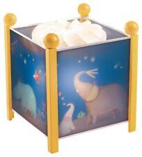 Moulin Roty 658210 Lampada Lanterna Magica per bambini Magic Lantern Linterna